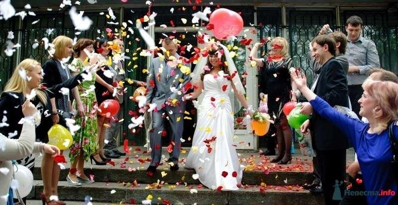 Фото 127351 в коллекции Наша свадьба' 29.05.2010 - Wikiky