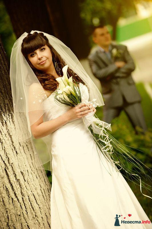 Фото 127387 в коллекции Наша свадьба' 29.05.2010 - Wikiky