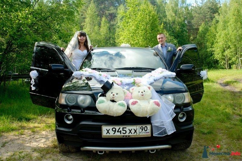 Фото 127431 в коллекции Наша свадьба' 29.05.2010 - Wikiky