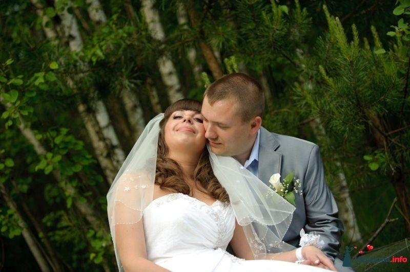 Фото 127434 в коллекции Наша свадьба' 29.05.2010 - Wikiky