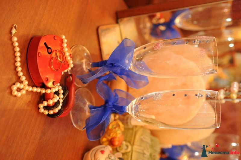 Фото 129292 в коллекции Свадьба - L'ange