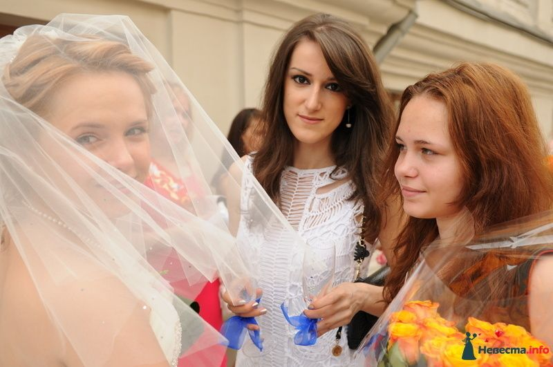 Фото 129296 в коллекции Свадьба - L'ange