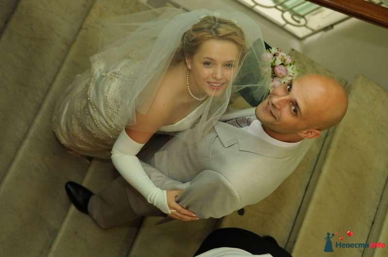 Фото 129297 в коллекции Свадьба - L'ange