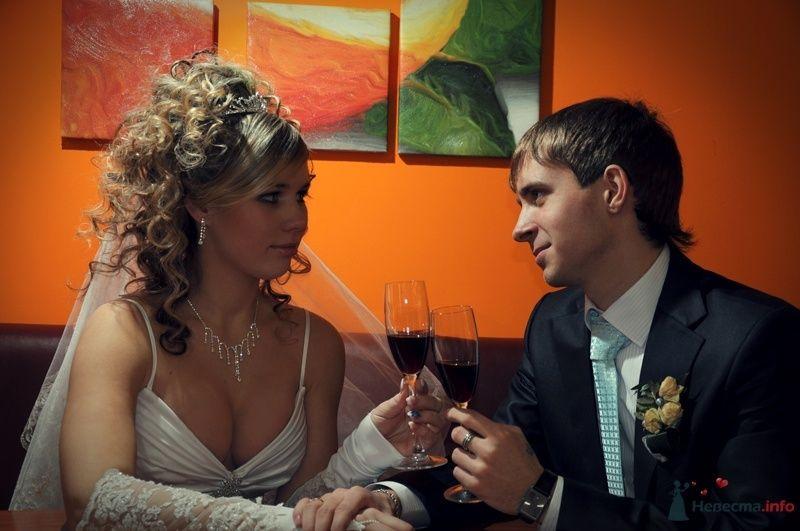Фото 70439 в коллекции Свадебный фотограф г.Липецк - Невеста01
