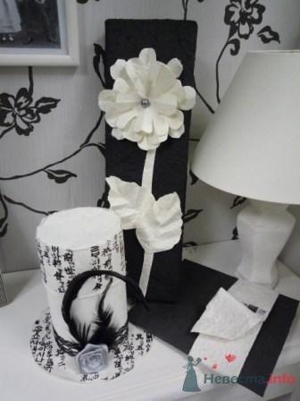 """Фото 72665 в коллекции упаковка подарков - """"Дом праздника"""" - свадебное оформление"""