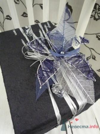 """Фото 72671 в коллекции упаковка подарков - """"Дом праздника"""" - свадебное оформление"""