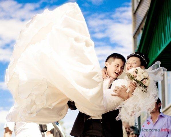 Фото 70672 в коллекции моя свадьба - BaGu