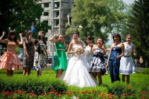 Фото 70673 в коллекции моя свадьба