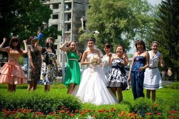 Фото 70673 в коллекции моя свадьба - BaGu