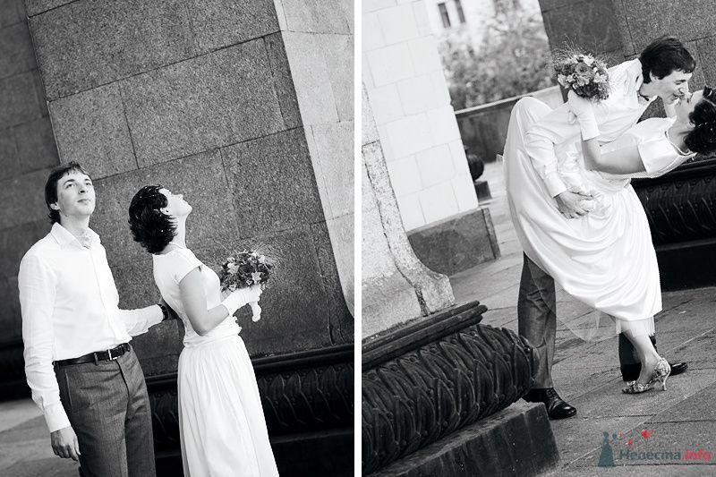 Лера и Дима - фото 70753 Свадебный фотограф. Татьяна Гаранина