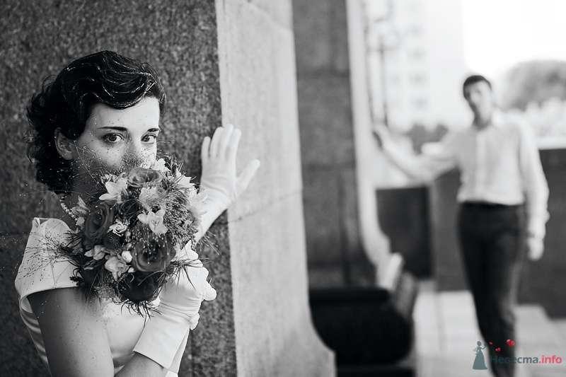 Лера и Дима - фото 70754 Свадебный фотограф. Татьяна Гаранина