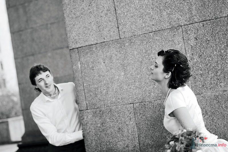 Лера и Дима - фото 70755 Свадебный фотограф. Татьяна Гаранина