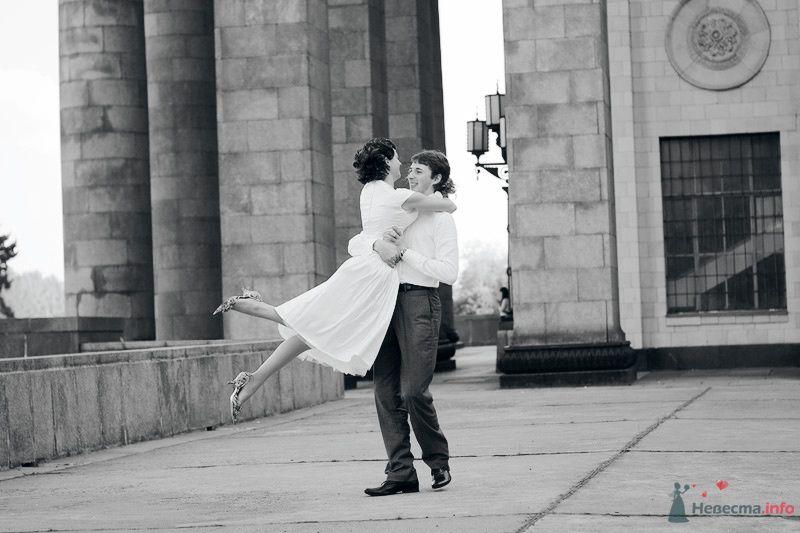 Лера и Дима - фото 70769 Свадебный фотограф. Татьяна Гаранина