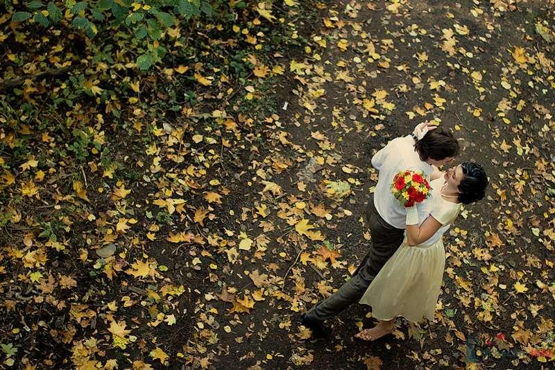 Лера и Дима - фото 70791 Свадебный фотограф. Татьяна Гаранина