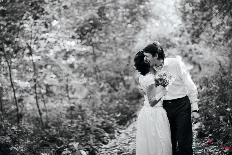 Лера и Дима - фото 70795 Свадебный фотограф. Татьяна Гаранина