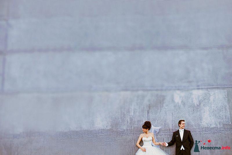 Двое - фото 86649 Свадебный фотограф. Татьяна Гаранина