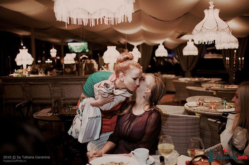 Катя и Серж. Love story. - фото 86660 Свадебный фотограф. Татьяна Гаранина