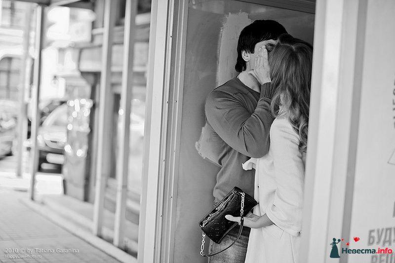 Катя и Серж. Love story. - фото 86675 Свадебный фотограф. Татьяна Гаранина