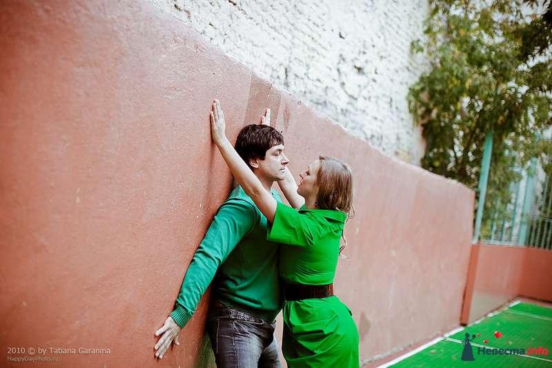 Катя и Серж. Love story. - фото 86690 Свадебный фотограф. Татьяна Гаранина