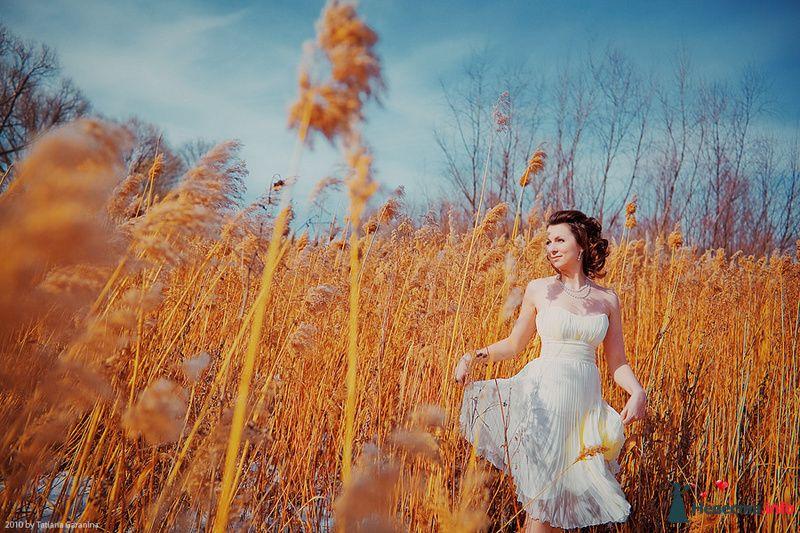 Фото 86716 в коллекции Невесты и женихи!  - Свадебный фотограф. Татьяна Гаранина