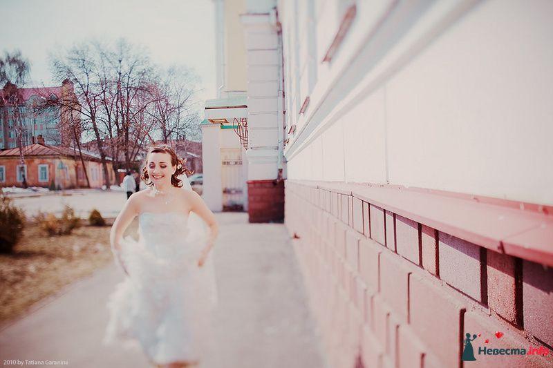 Фото 86728 в коллекции Невесты и женихи!  - Свадебный фотограф. Татьяна Гаранина