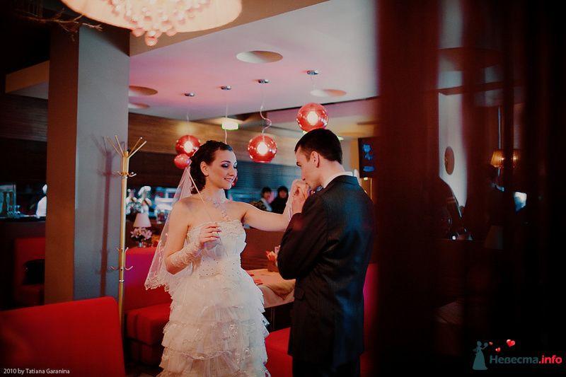 Фото 86736 в коллекции Невесты и женихи!  - Свадебный фотограф. Татьяна Гаранина