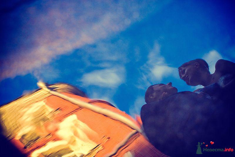 Фото 86739 в коллекции Борис и Тоня - Свадебный фотограф. Татьяна Гаранина