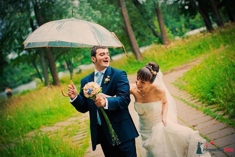 Фото 86778 в коллекции Борис и Тоня - Свадебный фотограф. Татьяна Гаранина