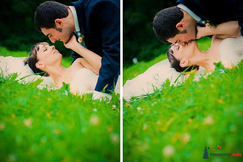 Фото 86783 в коллекции Борис и Тоня - Свадебный фотограф. Татьяна Гаранина