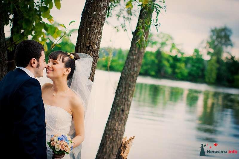 Фото 86788 в коллекции Борис и Тоня - Свадебный фотограф. Татьяна Гаранина