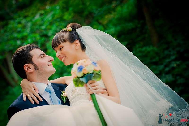Фото 86796 в коллекции Борис и Тоня - Свадебный фотограф. Татьяна Гаранина