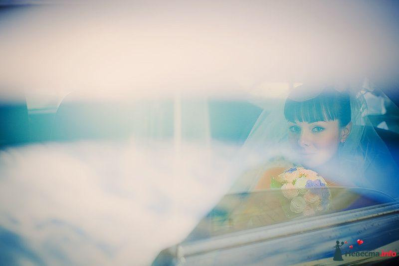Фото 86799 в коллекции Борис и Тоня - Свадебный фотограф. Татьяна Гаранина
