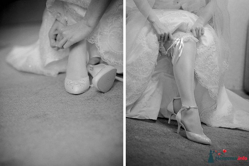 Фото 86805 в коллекции Борис и Тоня - Свадебный фотограф. Татьяна Гаранина