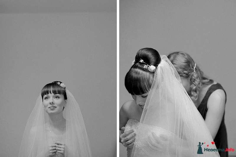 Фото 86806 в коллекции Борис и Тоня - Свадебный фотограф. Татьяна Гаранина