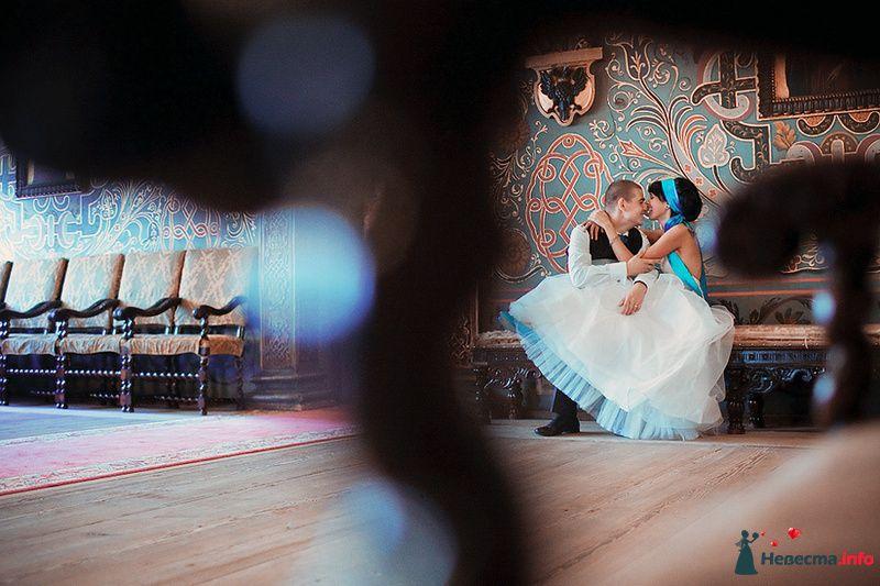 Надюша и Тимур! Свадьба! - фото 87658 Свадебный фотограф. Татьяна Гаранина