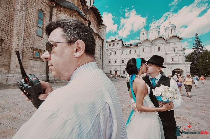 Фото 87683 в коллекции Надюша и Тимур! - Свадебный фотограф. Татьяна Гаранина