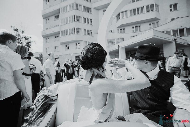 Надюша и Тимур! Свадьба! - фото 87691 Свадебный фотограф. Татьяна Гаранина