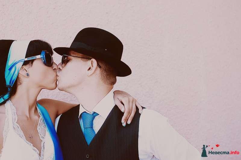 Надюша и Тимур! Свадьба! - фото 87693 Свадебный фотограф. Татьяна Гаранина