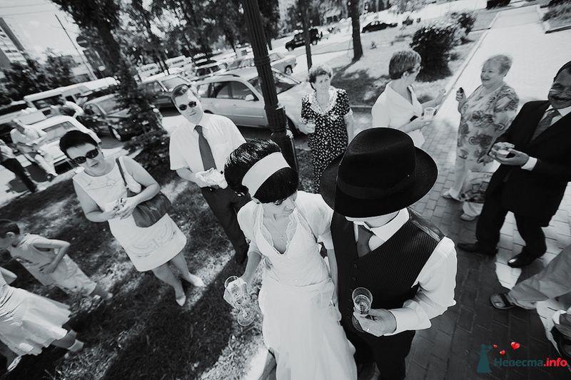 Надюша и Тимур! Свадьба! - фото 87694 Свадебный фотограф. Татьяна Гаранина