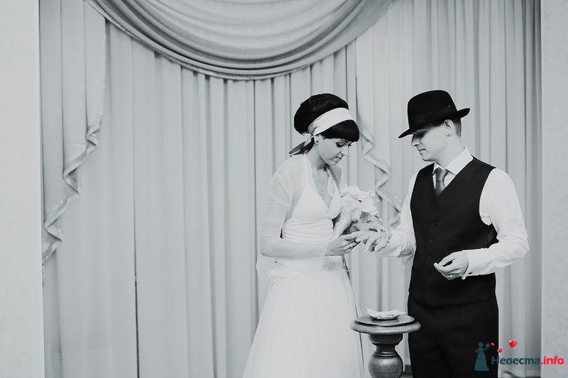 Надюша и Тимур! Свадьба! - фото 87697 Свадебный фотограф. Татьяна Гаранина