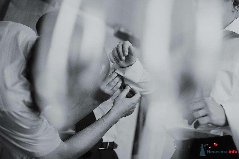 Надюша и Тимур! Свадьба! - фото 87702 Свадебный фотограф. Татьяна Гаранина