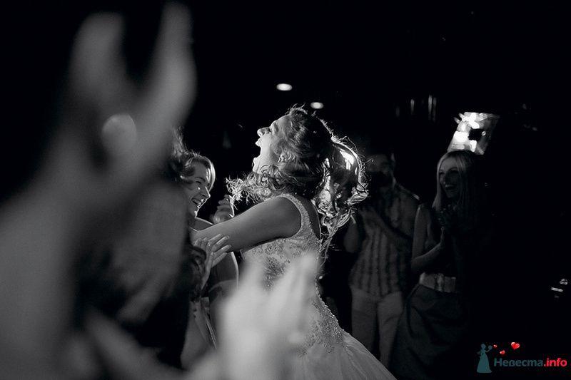Фото 88950 в коллекции Катя и Серж! Свадебная серия!