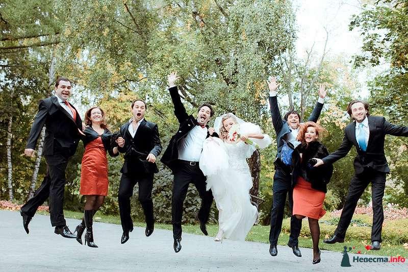 Фото 88968 в коллекции Катя и Серж! Свадебная серия! - Свадебный фотограф. Татьяна Гаранина