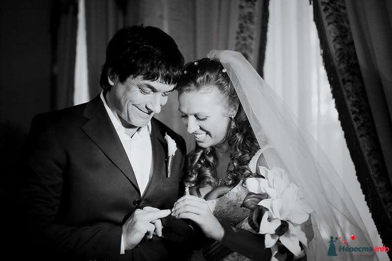 Фото 88989 в коллекции Катя и Серж! Свадебная серия! - Свадебный фотограф. Татьяна Гаранина