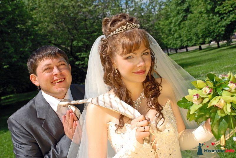 Фото 130078 в коллекции Свадьба Портфолио - Камилла ф