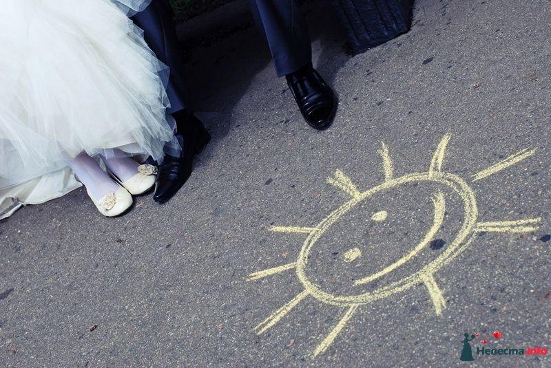 Фото 130079 в коллекции Свадьба Портфолио - Камилла ф