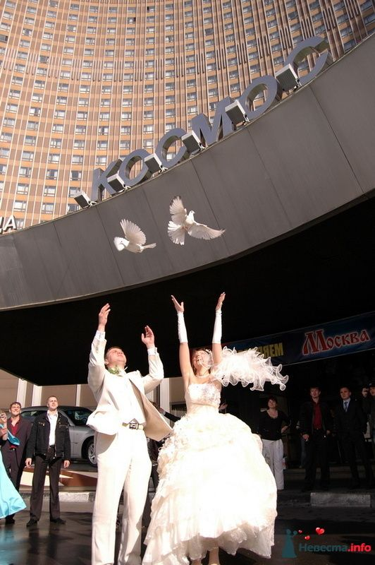 Фото 130094 в коллекции Свадьба Портфолио - Камилла ф