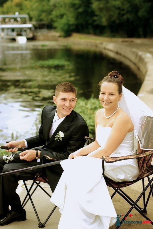 Фото 130095 в коллекции Свадьба Портфолио - Камилла ф