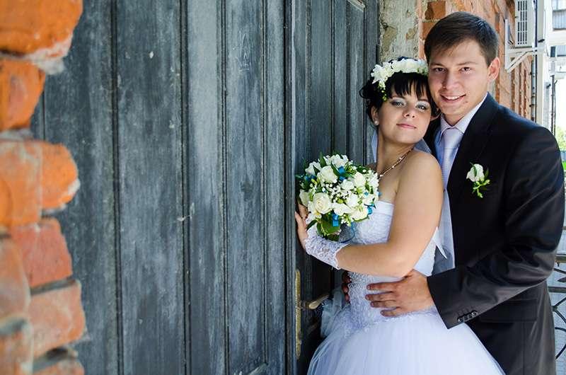 Дима и Лера - фото 3539301 WPStudio - фотосъемка