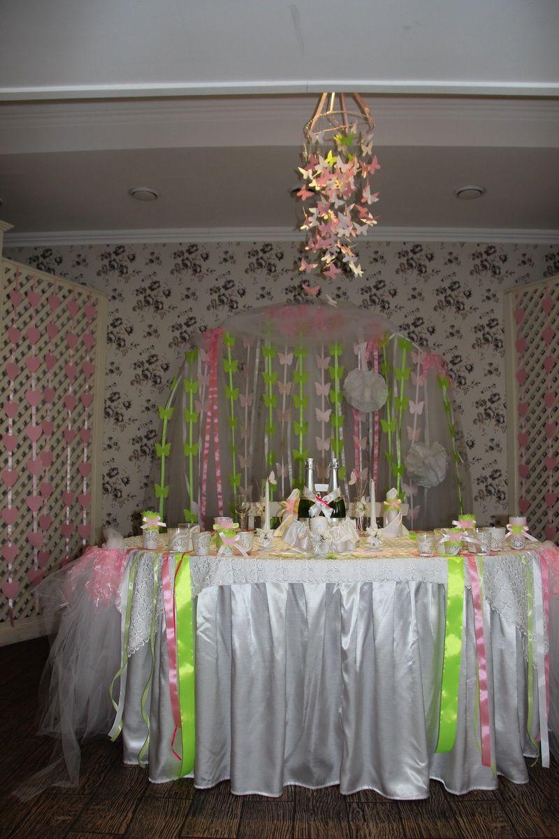 """Фото 789295 в коллекции Оформление свадьбы в стиле """"Шебби шик"""" - Студия организации и оформления """"Salvador"""""""